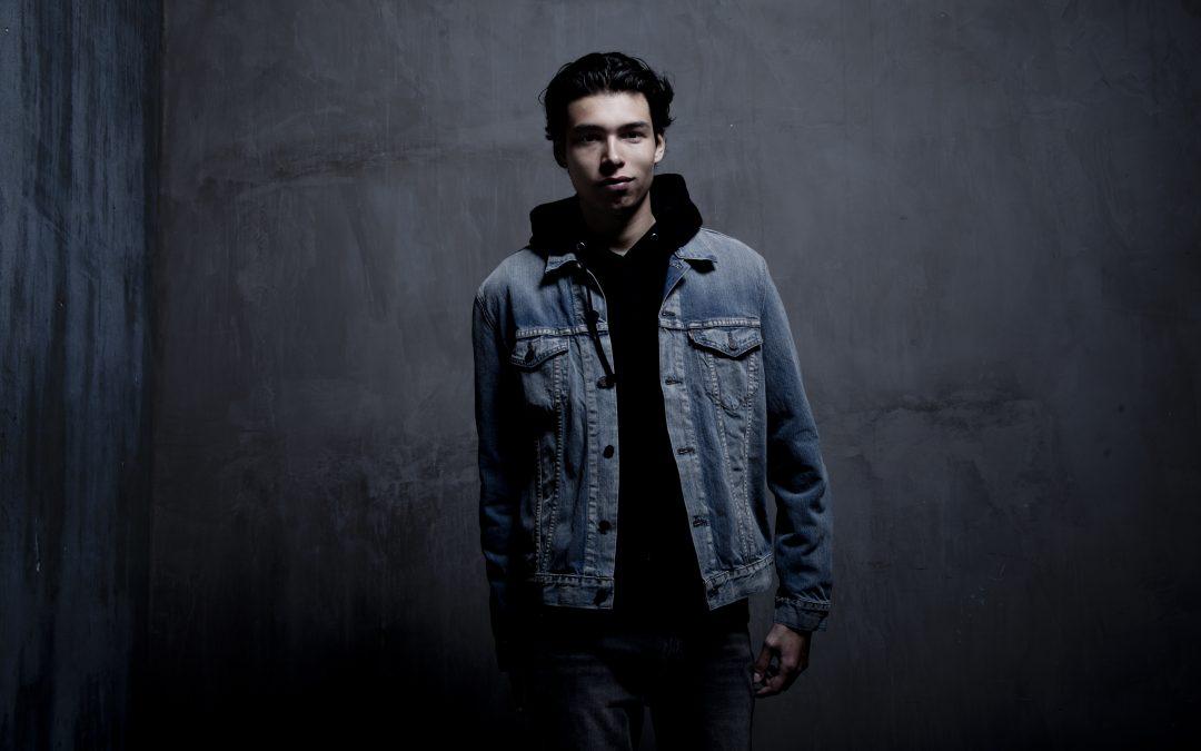 Entretien avec Georgio, nouvel espoir du rap français