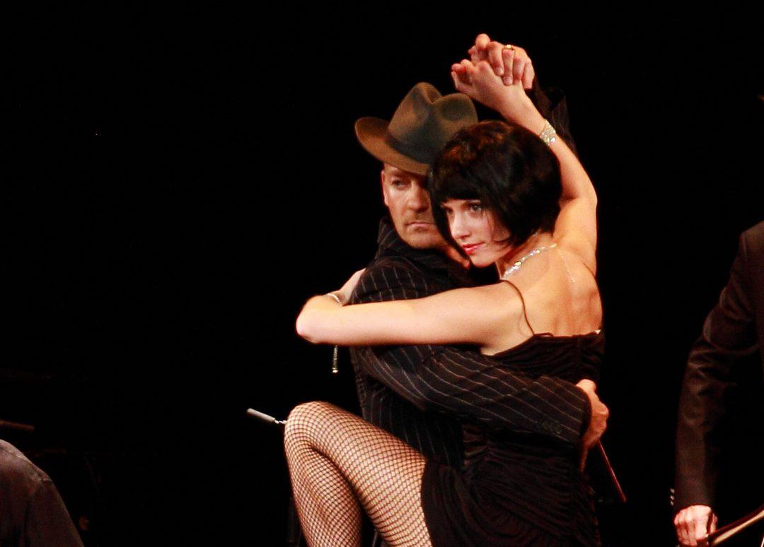 Tsigane Tango