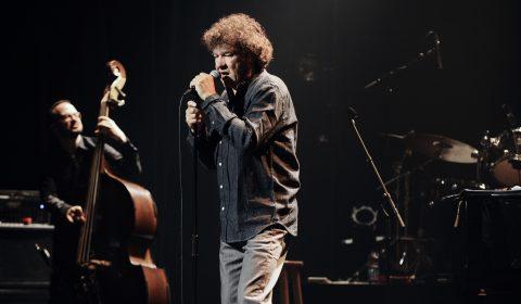 ROBERT CHARLEBOIS, 50 ans de chansons