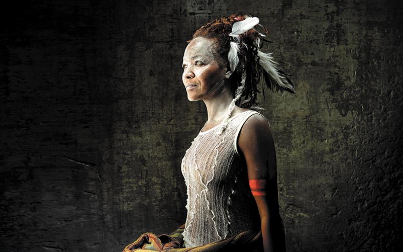Lisa Simone (Ouverture du Festival Blues sur Seine)